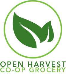 Sponsored by Open Harvest